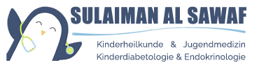 Kinderarztpraxis Sulaiman Al Sawaf Logo