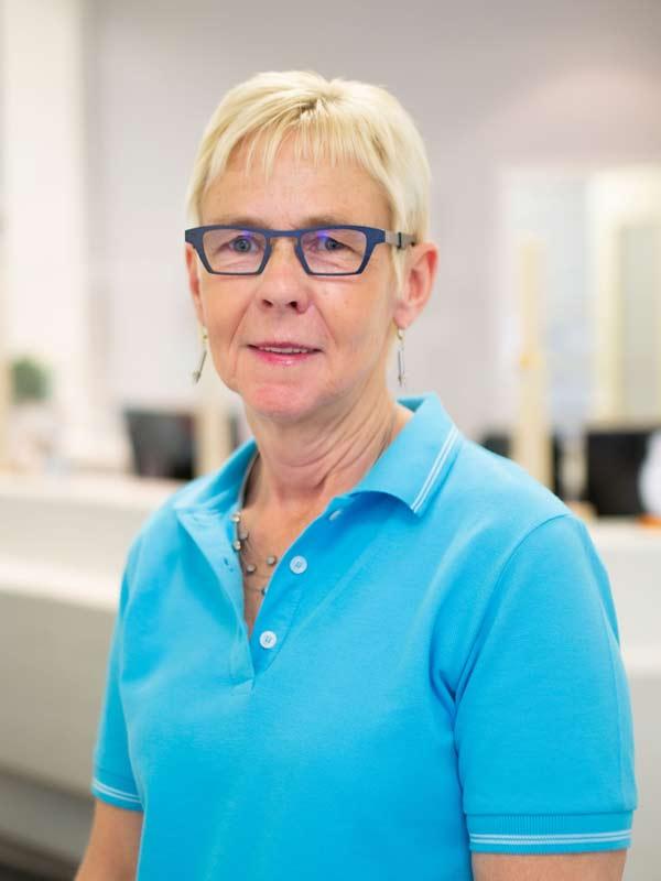 Marie- Luise Steinhoff